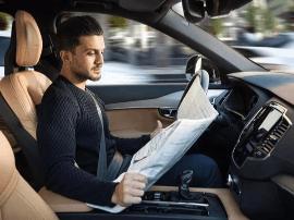 无人驾驶汽车会让我们更安全吗?可能更危险!