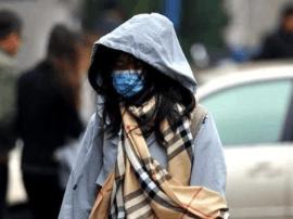 未来几天将有3次冷空气影响山西省