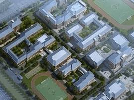 石家庄正定新区将建超大教育园区
