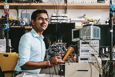 MIT评选AI领域贡献卓越的发明家