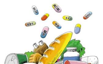 省食药监局公布第13期食品检测信息 9批次不合格