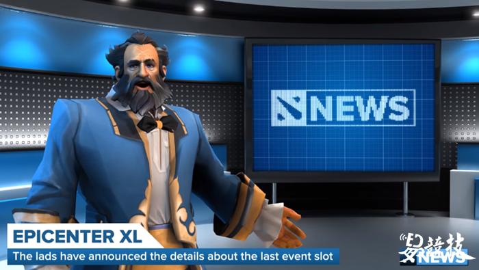 DOTA2震中杯XL预告彩蛋分析 3支直邀战队都猜对了吗?