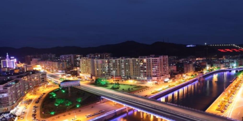 和平县全力推动镇域经济发展 积极打造宜居和平