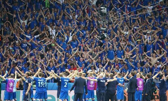 轻松一刻:世界杯扩军,国足或成最大赢家?图片
