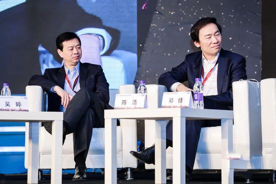 中国八位顶级VC沉思录:他们分享了2017年的见闻与焦虑