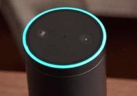 传亚马逊在做智能眼镜,集成Alexa智能语音功能