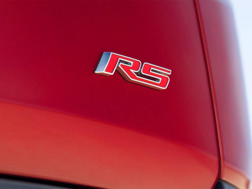 运动套件上身 雪佛兰Traverse RS正式发布