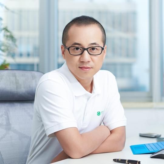 2017年金翼奖参选人物:伏彩瑞