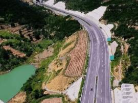 高平至沁水的高速公路通车时间调整为8月22日