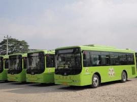 漳州近期将优化3条公交线路 调整3条线路首发站
