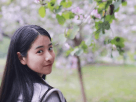 广州美少女通过8校艺考 中戏北电上戏抢着要