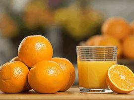 """橘子吃多变""""小黄人""""?关于食物""""重口味""""知识"""
