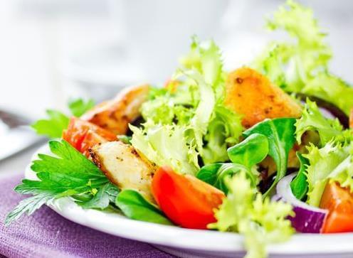 夏季吃什么食物能够帮助身体杀菌呢?