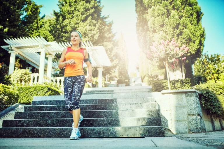 促进恢复愉悦身心 跑者都应学会恢复跑