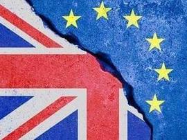 """英国""""脱欧""""带来不确定性 大银行面临三大风险"""