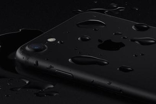 iPhone 8的防水防尘等级达到IP68?