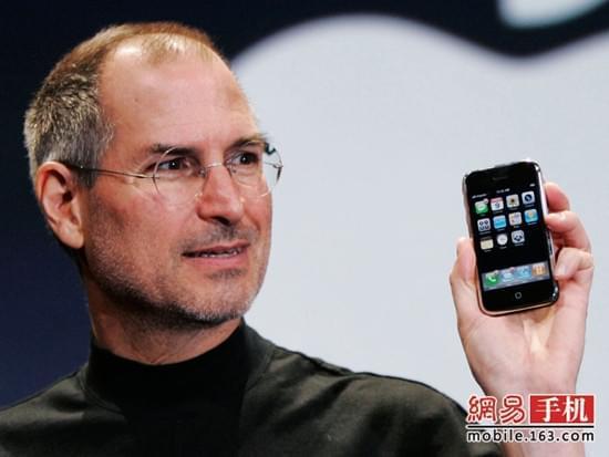 致iPhone发售十周年 助苹果市值登顶富可敌国