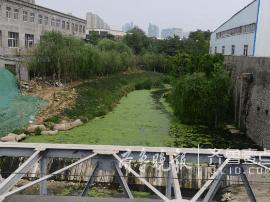 """济南拿出新办法 今后河长保护河道有""""尚方宝剑"""""""