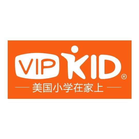 2017年金翼奖参选单位:VIPKID