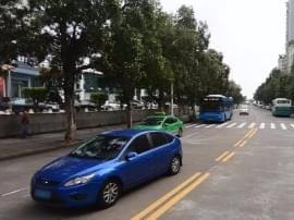 管制通知:香洲、吉大这些主干道明天开始施工!多条车