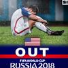 世预赛离奇死亡 美国国脚悲痛不已