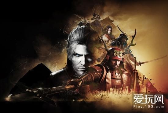 光荣特库摩宣布将在PC上发行《仁王:完全版》