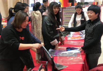 中国的年味儿都去哪了...这里有郑州人民的民俗文化盛宴