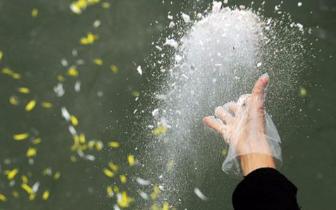 唐山市第21次海葬预计在9月前后举行