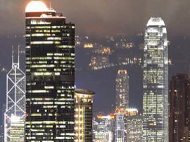 盘锦市经贸代表团赴香港开展招商活动