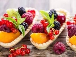 亚强果汁冰:水果有这么多种吃法,我却无比钟爱这一种