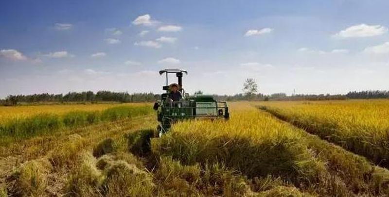 河北要创建14个主要农作物全程机械化示范县