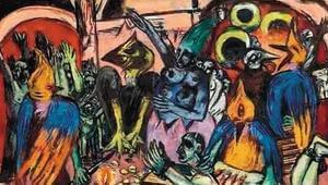 印象派和现代绘画价值几何?