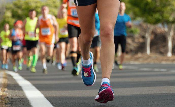 马拉松想跑出好成绩? 力量训练不可少