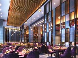 万达酒店发展:3.74亿港元出售伦敦物业项目60%股份