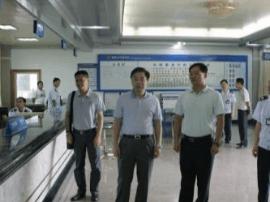 拟6月初启动!惠州税务工商房管设服务体验区