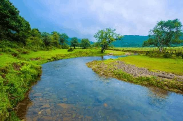 中国5个少有人去的小地方 却藏着祖国最美的夏天!