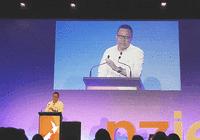 新东方CEO周成刚发声新西兰国际教育论坛 为中国学生搭建新西兰留学桥梁