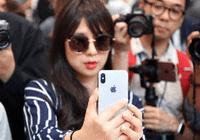 iPhone X只是开始 未来手机会用什么生物识别技