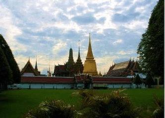 中国驻曼谷旅游办事处正式成立