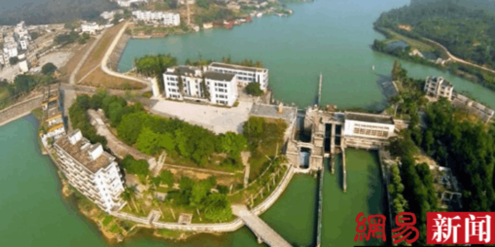 姜建军率队到雷州青年运河、鹤地水库调研