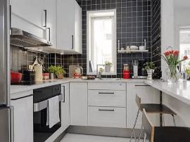 利快生活实用家居好物 打造夏日整洁厨房