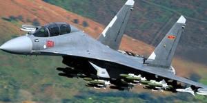 中国这一战机仅次于歼20