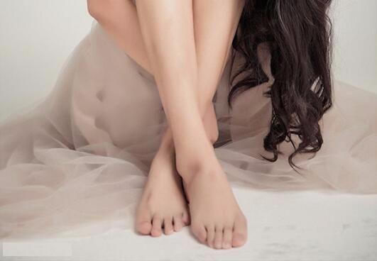 从脚也能看出身体好坏 有这4个特征的比其他人更健康