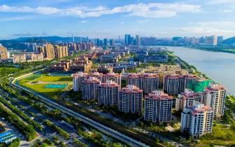 珠海横琴自贸片区挂牌三周年,落户企业超4.58万家