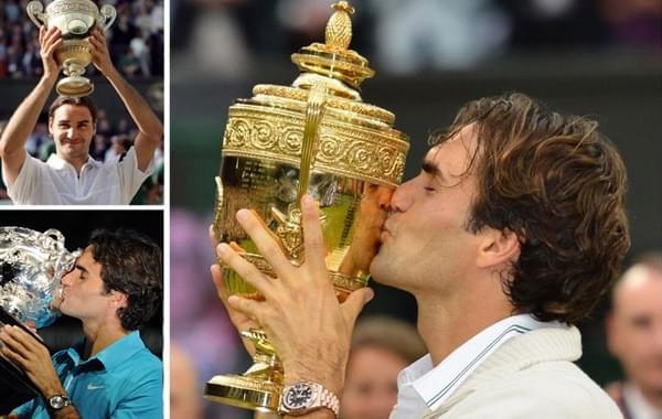 感谢费德勒!你就是网球这20年的意义