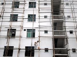住房城乡建设工作会: 明年改造各