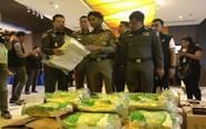 中国人参加黑导游培训被捕