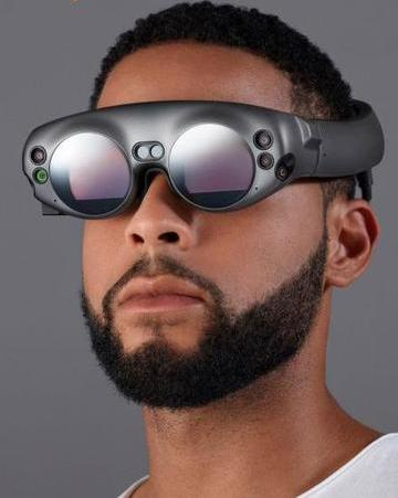Magic Leap展示AR眼镜开发者门户和SDK