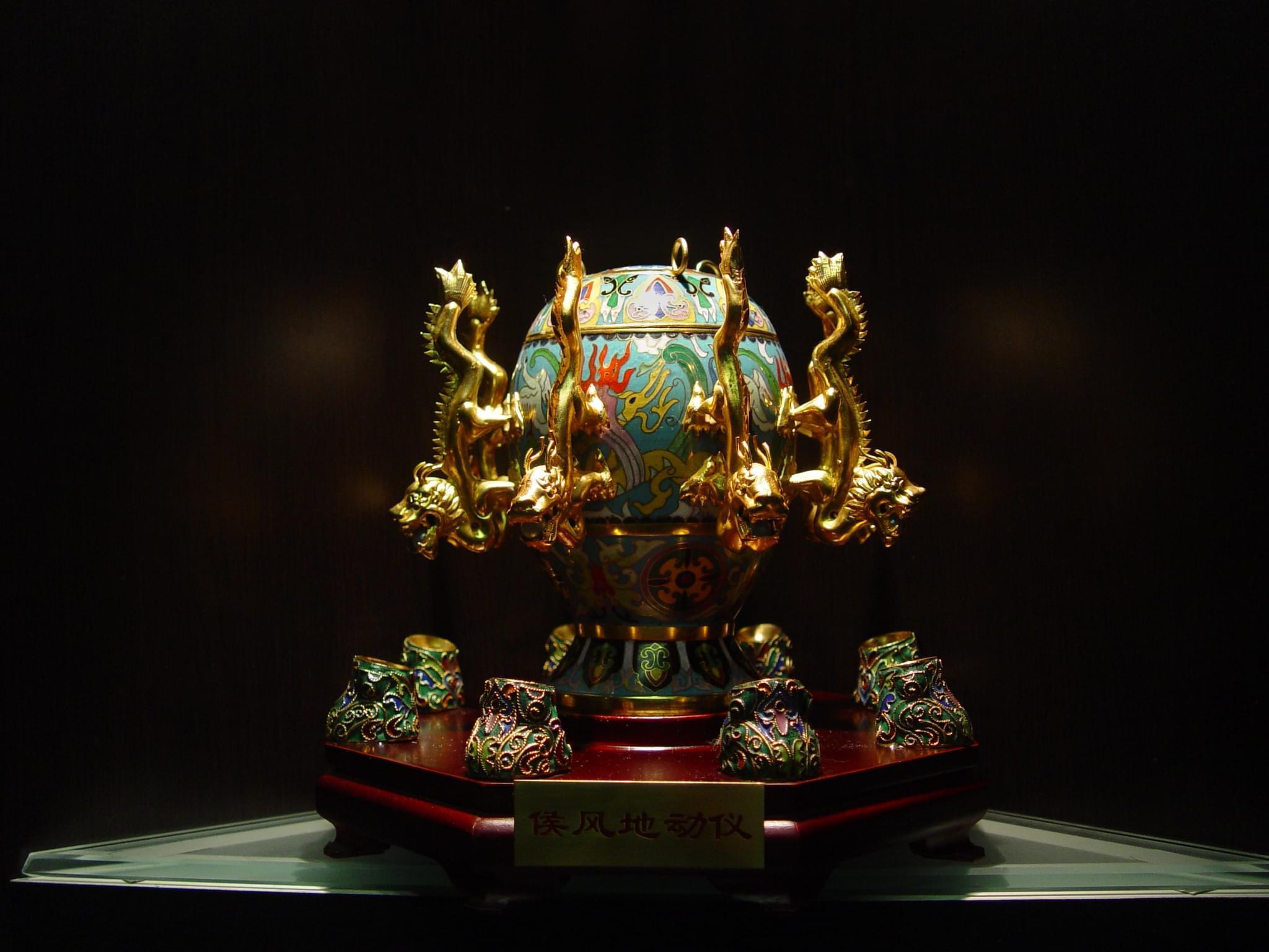 崇拜蟾蜍:被人忽视的中秋节习俗
