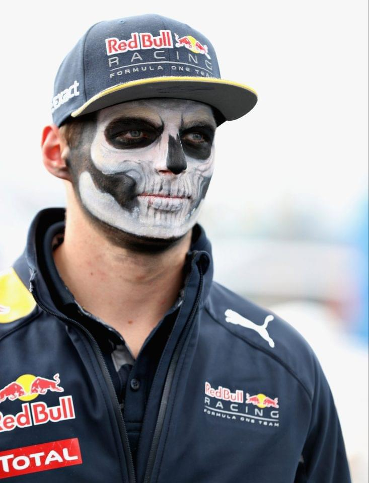 F1未来一哥危险超车还撕FIA 天才何时能冷静点?
